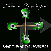 Steve Rutledge | Right Turn At the Crossroads