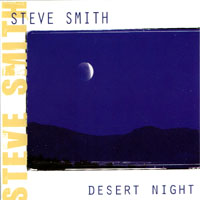 steve smith | Desert Night