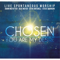 Various Artists | Chosen: You Are My Desire