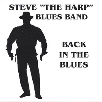 "Steve ""The Harp"" Blues Band 