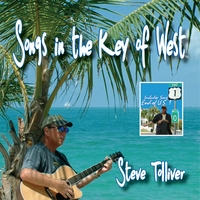 Steve Tolliver | Songs in the Key of West