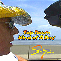 Steve Tolliver | Top Down Kind of a Day