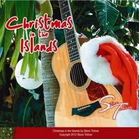 Steve Tolliver | Christmas in the Islands