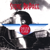 Stevie DuPree | Delta Flyer