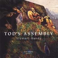 Stewart Hardy | Tod's Assembly
