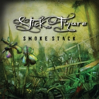 Stick Figure | Smoke Stack