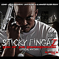 Sticky Fingaz | God of the Underground (Official Mixtape)
