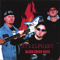 STiiLPOiNT | Bleed Every Note