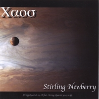 Stirling Newberry | XaoS