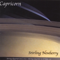 Stirling Newberry | Tropic of Capricorn
