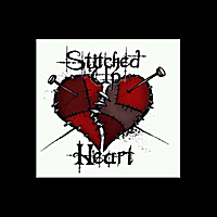 Stitched Up Heart | Grave