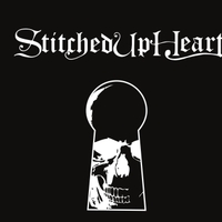 Stitched Up Heart | Skeleton Key