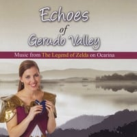 The St. Louis Ocarina Trio | Echoes of Gerudo Valley: Music from The Legend of Zelda on Ocarina
