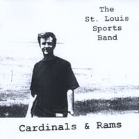 The St. Louis Sports Band | Cardinals & Rams
