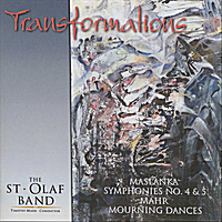 The St. Olaf Band | Transformations