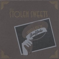 The Stolen Sweets | Shuffle Off to Buffalo