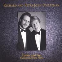 Richard & Peter John Stoltzman | Father & Son