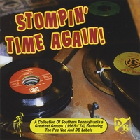 various artists | Stompin' Time Again