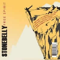 Stonebelly | Free Spirit : Lost Soul
