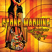 Stone Machine | American Honey