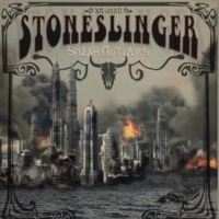 StoneSlinger | Solar Outlaws