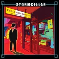 Stormcellar | The Curious Assembly