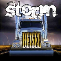 Storm Deisel | The Perfect Storm