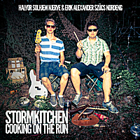 Stormkitchen | Cooking On the Run