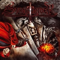 Stormrider | The Path of Salvation