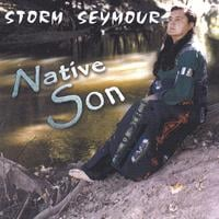 Storm Seymour | Native Son