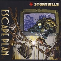 Storyville | Escape Plan