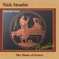 Nick Stoubis | Mosaic: The Music of Greece