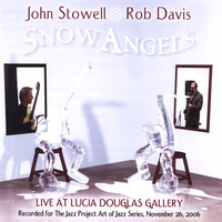 John Stowell & Rob Davis | Snow Angels