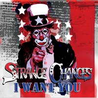 Strange Changes | I Want You