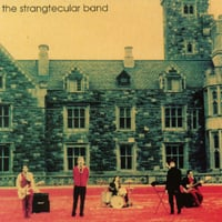The Strangtecular Band | The Strangtecular Band