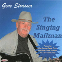 Gene Strasser | Rope A Dope Thing
