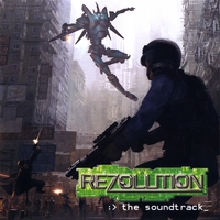 Stratos | Rezolution - The Soundtrack