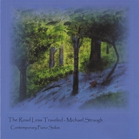 Michael Straugh | The Road Less Traveled