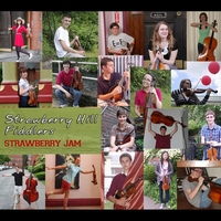 Strawberry Hill Fiddlers | Strawberry Jam