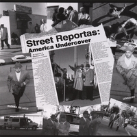 Street Reportas gennessee and bazooka | America Undercover
