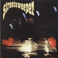 Streetsweeper | Street Noise