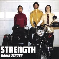 Strength | Going Strong