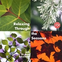 StressStop | Relaxing Through The Seasons