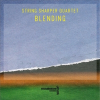 String Sharper Quartet | Blending