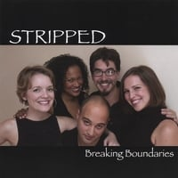Stripped | Breaking Boundaries