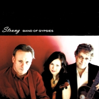 Strung | Band of Gypsies