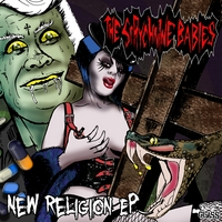 The Strychnine Babies | New Religion - EP