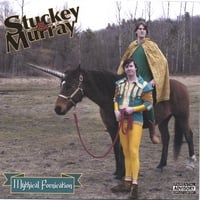Stuckey & Murray | Mythical Fornication