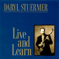 Daryl Stuermer | Live and Learn