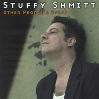 Stuffy Shmitt | Other People's Stuff